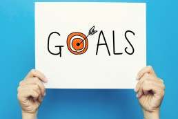 achieve financial goals with profit first