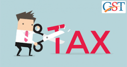 Reduce tax at financial year end